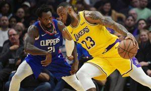 Los mejores aleros de la historia del baloncesto