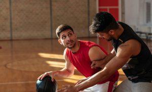 Tipos de faltas en baloncesto
